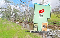 Lots 1,2 & 3 Kimbolton-Axedale Road, Axedale VIC