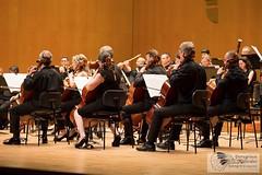 5º Concierto VII Festival Concierto Clausura Auditorio de Galicia con la Real Filharmonía de Galicia43