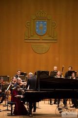 5º Concierto VII Festival Concierto Clausura Auditorio de Galicia con la Real Filharmonía de Galicia7