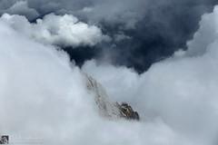 Vuoto di memoria (EmozionInUnClick - l'Avventuriero's photos) Tags: cornopiccolo gransasso nuvole