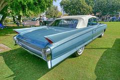 1962 Cadillac Eldorado (dmentd) Tags: 1962 cadillac eldorado