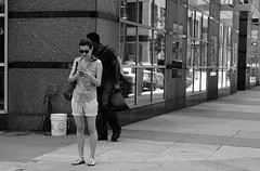 Day Off (burnt dirt) Tags: athlete exercise glasses cellphone construction traffic lunch office building worker streetphotography fujiifilm xt1 bw blackandwhite tattoo young model pregnant metro bus busstop train trainstop houston texas downtown city town street sidewalk crosswalk girl woman man people person couple group crowd friend lover friends lovers asian latina cute sexy pretty beautiful gorgeous laugh smile jeans dress skirt shorts yogapants leggings tights stockings longhair shorthair heels stilettos boots shadow reflection sunny blonde sunglasses phone