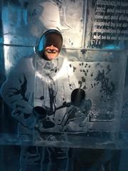 Ice Bar, Stockholm (kmoliver) Tags: icebar stockholm