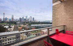 1507/73 Victoria Street, Potts Point NSW