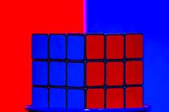 Rubik (Mario Donati) Tags: 7dwf nikon d3100 sigma70300mm
