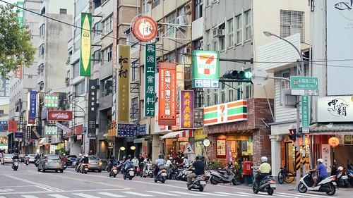 Tainan Streetview
