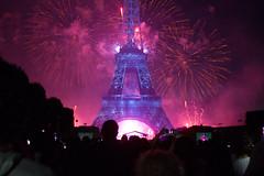 Paris 14 juillet 2017 (Houssem Eddine HAMROUNI) Tags: eiffel tower 14juillet 14july paris france eiffeltower toureiffel