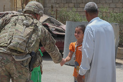 071317_B4_170702-A-DP764-009 (FortBraggParaglide) Tags: mosul iraq oldmosul isis iraqisecurityforces combinedjointtaskforceoperationinherentresolve july global coalition partner stability security cjtfoir usarmy paratrooper 2ndbrigadecombatteam 82ndairbornedivision iq