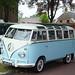 1960 Volkswagen Transporter Samba 23 windows