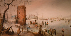 Hendrick Avercamp - Skating Near a Town, 1620 at Saint Louis Art Museum - St Louis MO (mbell1975) Tags: stlouis missouri unitedstates us hendrick avercamp skating near town 1620 saint louis art museum st mo saintlouis stl slam museo musée musee muzeum museu musum müze museet finearts fine arts gallery gallerie beauxarts beaux galleria painting dutch flemish grand masters golden age