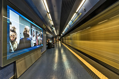 Toledo 3 (isnogud_CT) Tags: ubahn viatoledo toledo station underground neapel italien