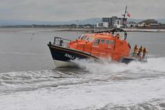 DSC_1880 (jakear) Tags: rnli lifeboat fleetwood blackpool barrow morcambe hovercraft