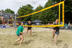 2017-07-15 Beach volleybal marktplein-61