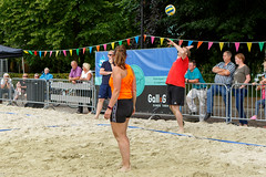 2017-07-15 Beach volleybal marktplein-73