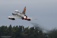 Couteau Delta Tactical Display (Peter Starling) Tags: airtattoo peterstarling riat mirage 2000 2000d fairford reheat jelly takeoff