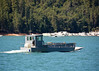 LCM-6 'Elsie' on Lake Shasta (jankertown) Tags: lcm6 wwii lcm landingcraft shasta caverns shastacaverns elsie