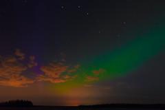 IMG_5772 (AdvantagePhotography) Tags: advantagephotography northernlights aurora borealis night sky star starry astrophotography aurorachasers canada horizon glow bigdipper stars
