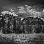 Sagebrush Flats (Grand Teton National Park) thumbnail