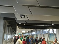 Reduce noise in Public with Sontext Acoustic Baffles