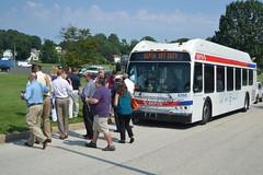Abington_VII (Montgomery County Planning Commission) Tags: abingtontownship abingtonschooldistrict bus septa mcpc tour