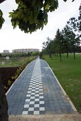 Long (illetyus / Instagram @illetyus09) Tags: park pathway kütahya atakan alpakıncı alpakinci illetyus09 follow nikon d7100 turkey dpü dumlupınar