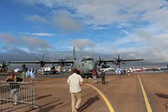 IMG_0567 (routemaster2217) Tags: royalinternationalairtattoo riat2017 raffairford aircraft airshow airbase airdisplay aviation c130hercules israeliairforce lockheedmartinc130j30 transportplane cargoaircraft 667
