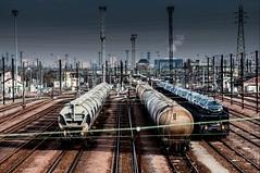 Villeneuve-saint-Georges, triage, 32 (Patrick.Raymond (3M views)) Tags: 94 banlieue train rail gare station sncf hdr nikon