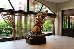 Tokyo Disney Celebration Hotel (sidonald) Tags: tokyo disney tokyodisneyresort tdr tokyodisneycelebrationhotel mickeymouse mickey