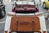 Vintage Vehicles at Montalto, June 2017