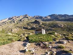 Refuge de l'Erco (TerezaŠestáková) Tags: francie france korsika corse corsica