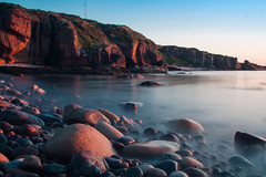 Cummingston_Seascape-6 (catandbone) Tags: cummingston landscape scotland seascape