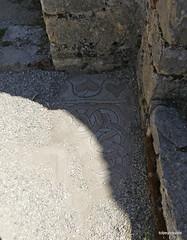 0014 Great Basilica , Butrint (5) (tobeytravels) Tags: albania butrint buthrotum illyrian greatbasilica