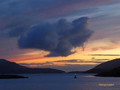 2Mon Hebride View from House Sunset1 (g crawford) Tags: crawford hebrides outerhebrides scalpay sunset sundown gloaming ayrshire northayrshire