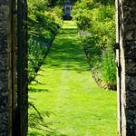 The Gates into Cerney Gardens thumbnail
