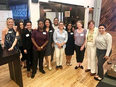 Women (NGLCCNY) Tags: nglccny networking lgbt diversity supplier adp finance july m3 membersmonthlymixer lifion