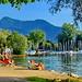 Lake Chiemsee: Summerly Leisure