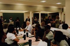 ph2000-034-004 (tnccarchives) Tags: ceremony color gatorscafeteria group landscape