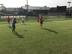 IMG_9807.JPG (lynnstadium) Tags: uofl louisville soccer girls success win winners ball goal teaching learning camp cardinal spirit l1c4 lynn stadium