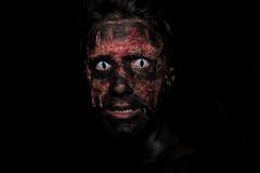 Zombie #13 (Strocchi) Tags: streetofundead 2017 savio dedalo labirinto undead flash 24105mm eos6d canon zombie cosplay