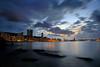 日落後,風雲瞬變  Clouds gathering momentarily after sunset (Alice 2018) Tags: evening dusk harbour seacoast sky seashore sunset reflection city color sea light night blue shadow cloud beach 2017 hongkong summer canonef24105mmf4lisusm canoneos6d eos6d canon 24105mm best favorites100 aatvl01 favorites50 aatvl02 2000views aatvl03 3000v120f aatvl04 aatvl05 aatvl06