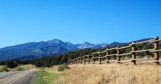 Sturdy Fence Line