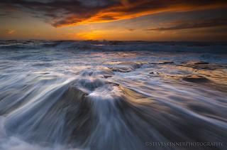 Surging Tides