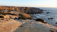 P1020509 (snapshots_of_sacha) Tags: sea atlantic atlantik meer beach algarve portugal landscape nature wild