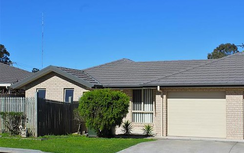 5 Lonsdale Place, Kurri Kurri NSW 2327