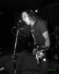 Mean Jeans, Tonic Lounge, Portland, OR, 7-20-2017 (convertido) Tags: mean jeans poison rites problems public eye tonic lounge portland oregon pdx or denver colorado co punk rock n roll heavy metal post live show music concert photography color black white tour july 2017