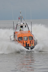 DSC_1743 (jakear) Tags: rnli lifeboat fleetwood blackpool barrow morcambe hovercraft