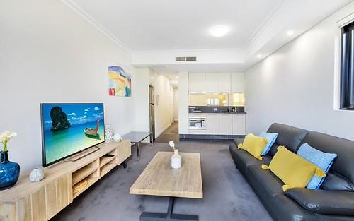 A405/24-26 Point Street, Pyrmont NSW