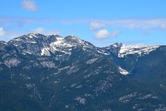 (careth@2012) Tags: landscape scene scenery view rocks britishcolumbia outdoors wilderness nature hills mountains snowcapped snowcappedmountains scenic panorama