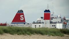 17 07 30 Stena Rosslare (13) (pghcork) Tags: stenaline stenaeurope stenahorizon rosslare wexford ireland ferry