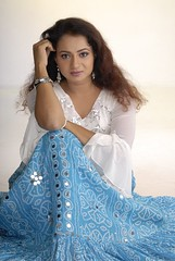 Indian Kannada Actress Vanishri Photos Set-1 (90)